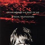 album art to The Best of Me (bonus disc: Special Tour Edition)