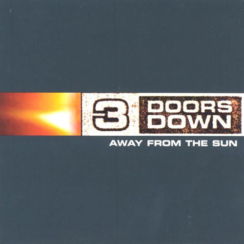 Three Doors Down - Away From The Sun - Zortam Music