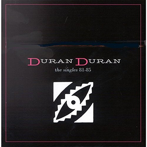 Duran Duran - The Singles - Zortam Music