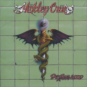 Mötley Crüe - Dr. Feelgood (Crücial Crüe Version) - Zortam Music