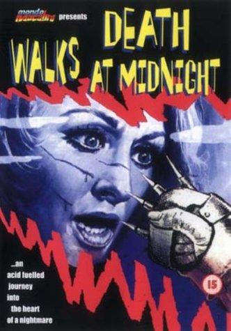 Morte accarezza a mezzanotte, La / Смерть приходит в полночь (1972)