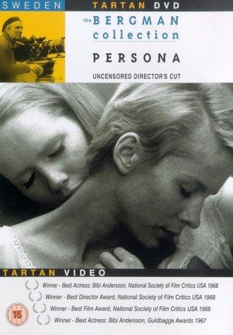 Persona / Персона (1966)