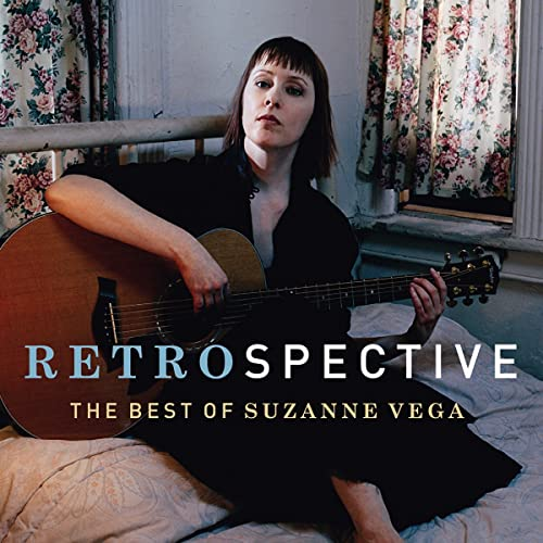 Suzanne Vega - Retrospective - The Best Of - Zortam Music