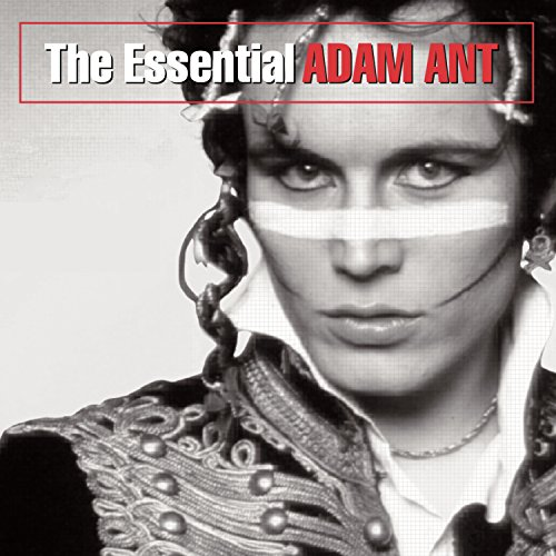 ADAM ANT - Wonderful Lyrics - Zortam Music