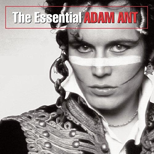ADAM ANT - Goody Two Shoes Lyrics - Zortam Music