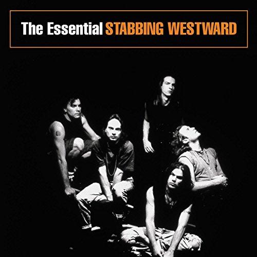 Stabbing Westward - STABBING WESTWARD - Lyrics2You