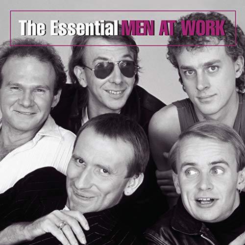 Men at Work - Essential - Zortam Music
