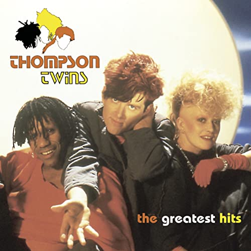 THOMPSON TWINS - Greatest Hits - Lyrics2You