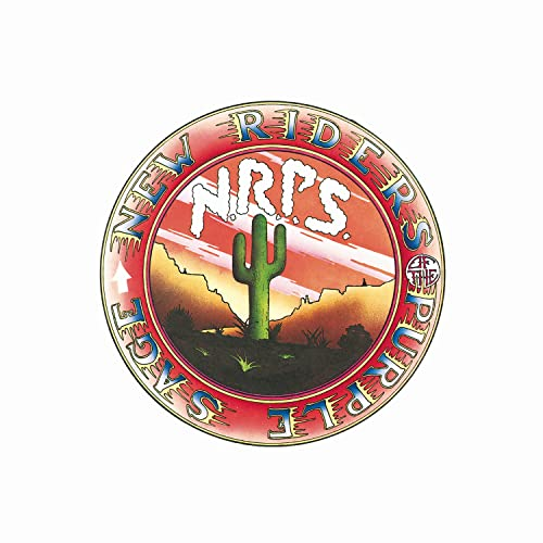 New Riders of the Purple Sage - New Riders - Zortam Music