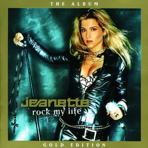 Jeanette - Rock My Life - Zortam Music