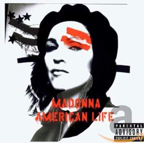 Madonna - Américan Life - Zortam Music