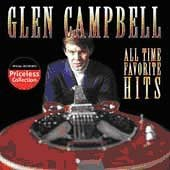 Glen Campbell - All-Time Favorite Hits [Excelsior] - Zortam Music