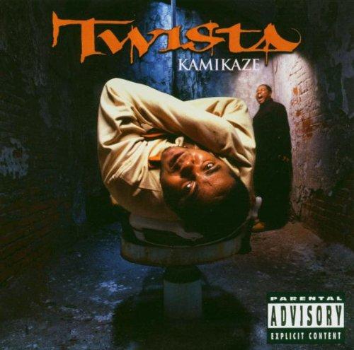 Twista - Kamikaze(Reissue) - Zortam Music