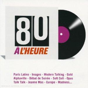 Europe - 80  l