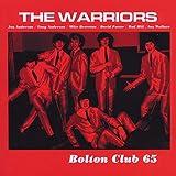 Copertina di album per Bolton Club '65