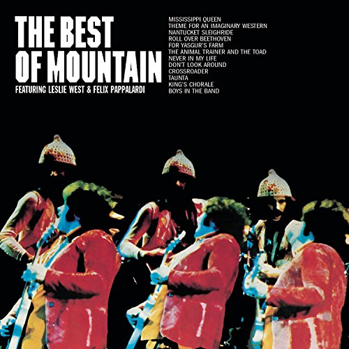 Mountain - Best of Mountain, The - Zortam Music