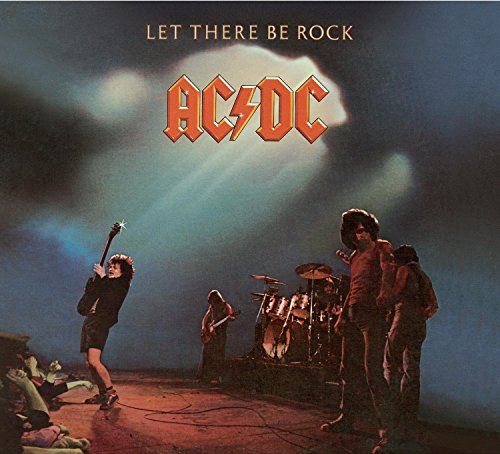 ACDC - Let There Be Rock (Australia Edition) - Zortam Music