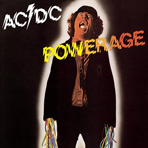 AC/DC - Powerage(Remastered) - Zortam Music