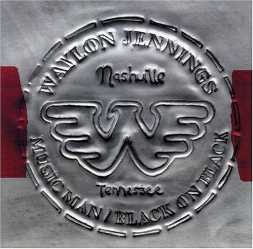 WAYLON JENNINGS - Music Man - Zortam Music
