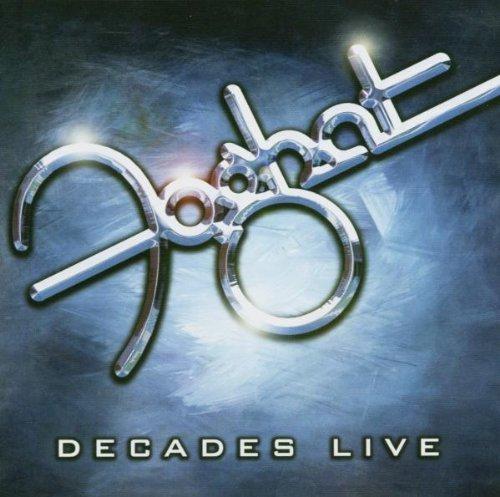 Foghat - Decades Live - Zortam Music