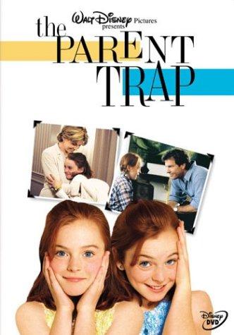 The Parent Trap / Ловушка для родителей (1998)