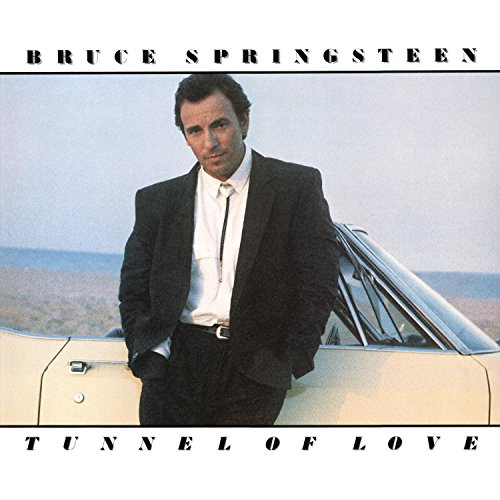Bruce Springsteen - Tunnel Of Love (Special Edition) - Lyrics2You