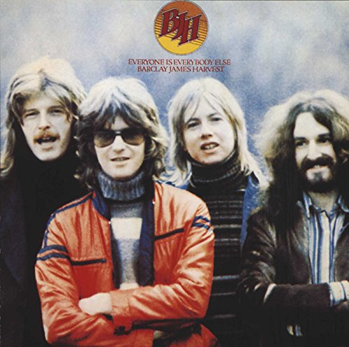 Barclay James Harvest - Everyone Is Everybody Else (Remastered) - Zortam Music