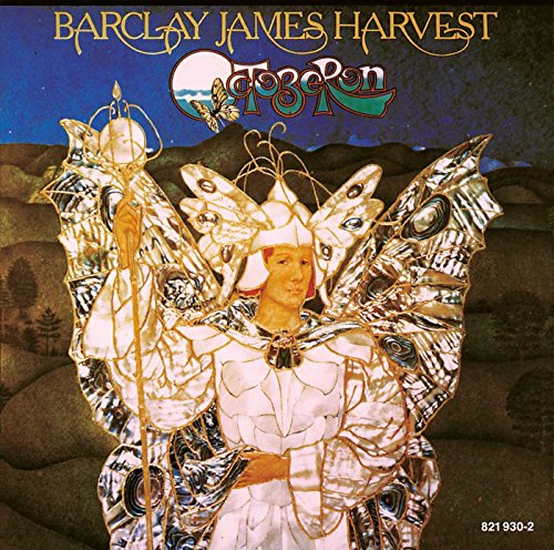 Barclay James Harvest - Octoberon (Remastered) - Zortam Music