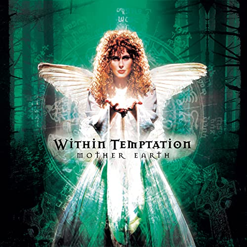 Within Temptation - Mother Earth (2 Bonus Tracks) - Zortam Music