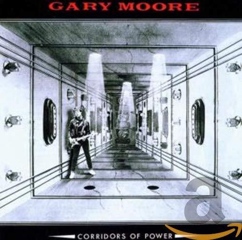 Gary Moore - Corridors Of Power (Remaster) - Zortam Music
