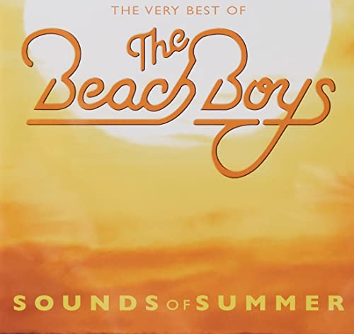 The Beach Boys - Sounds Of Summer (The Very Best Of) - Zortam Music