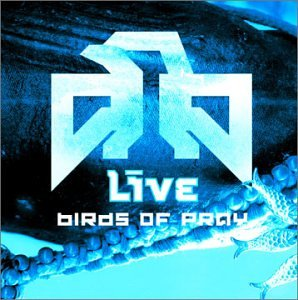 Live - Birds of Pray [Bonus DVD] (1 of 2) - Zortam Music