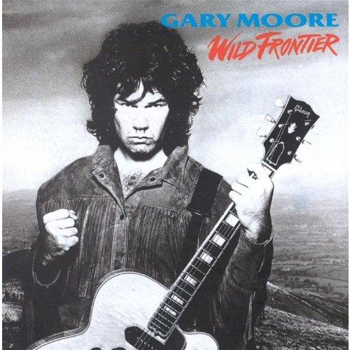 Gary Moore - Wild Frontier-Remastered - Zortam Music
