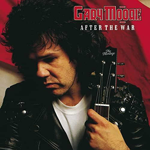 Gary Moore - After the War-Remastered - Zortam Music