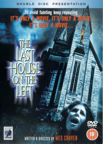 Last House on the Left, The / ��������� ��� ����� (1972)