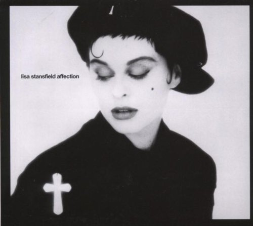 Lisa Stansfield - Night Moves The Best Of The 80
