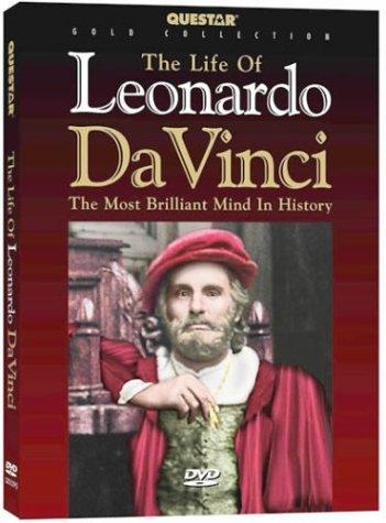 Vita di Leonardo Da Vinci, La / The Life of Leonardo da Vinci / / Жизнь Леонардо Да Винчи (1972)