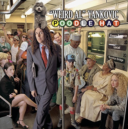 Weird Al - Ebay Lyrics - Zortam Music