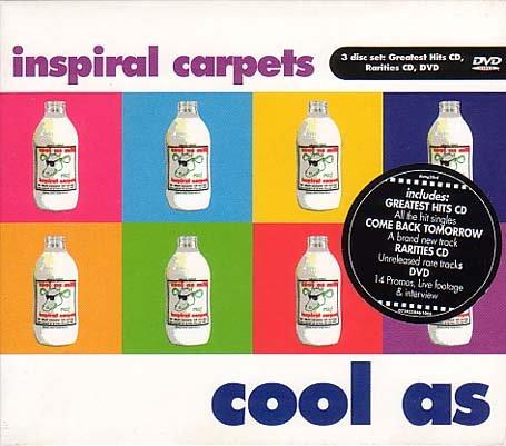 Inspiral Carpets - Mute Tonal Evidence - Zortam Music