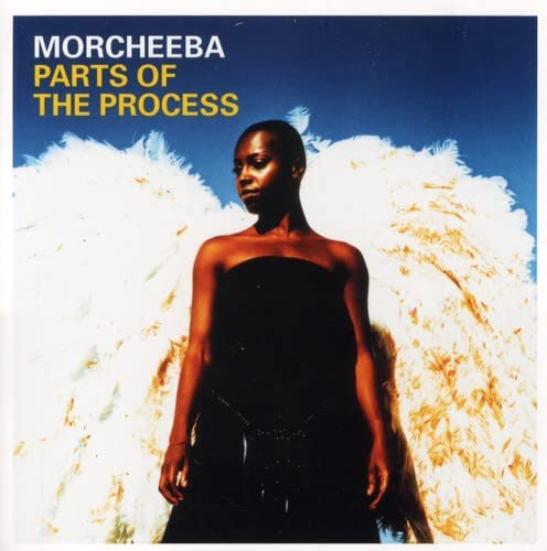 Morcheeba - Parts of the Process - The Best of Morcheeba - Zortam Music