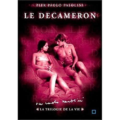 Decameron, Il / Декамерон (1971)