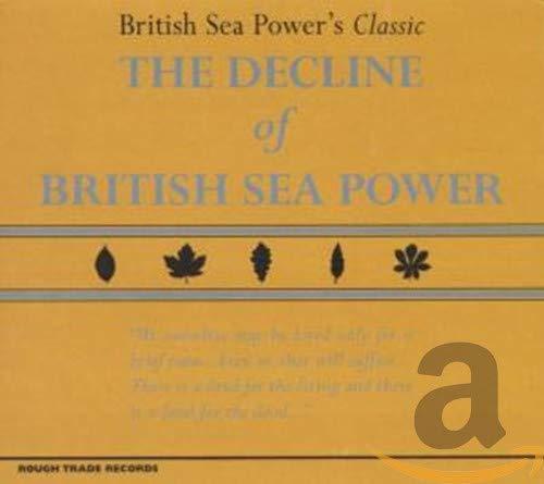British Sea Power - The Decline of British Sea Power - Zortam Music