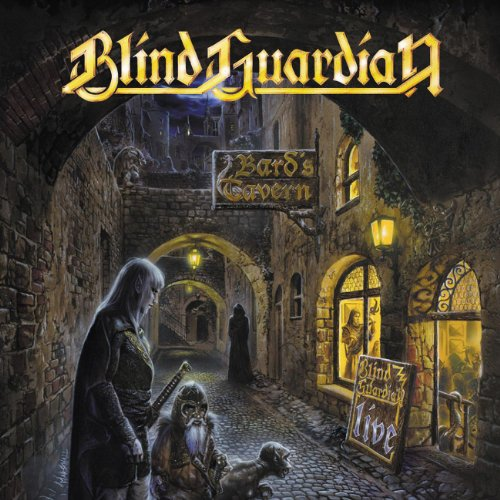 Blind Guardian - The Soulforged Lyrics - Zortam Music