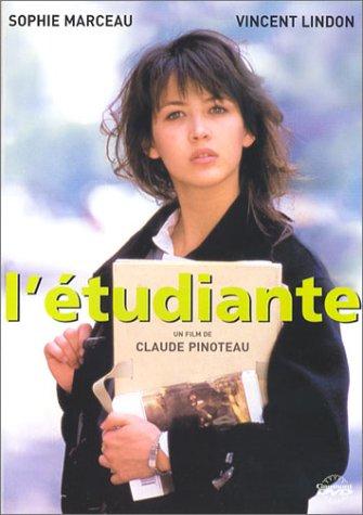 Etudiante, L' / Студентка (1988)