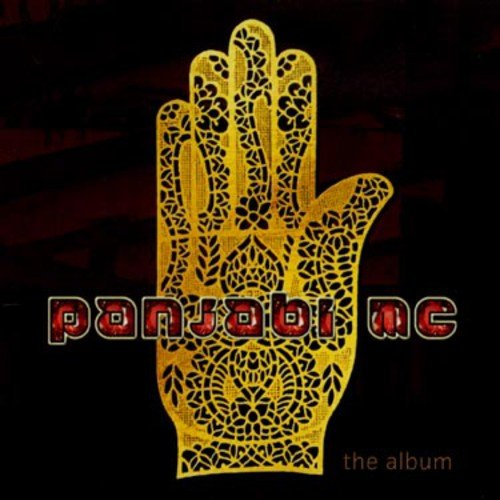 Panjabi Mc - The Album - Zortam Music