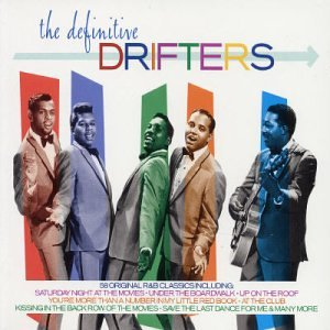 The Drifters - The Definitive Drifters - Zortam Music