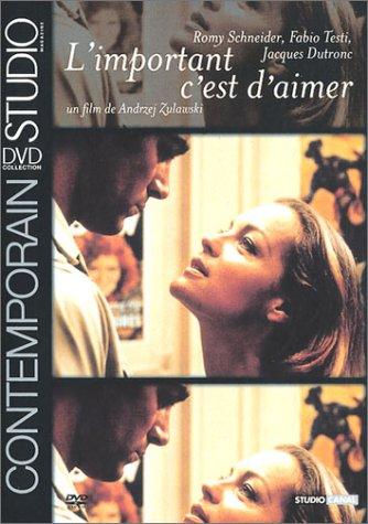 Important c'est d'aimer, L' / Nachtblende / / Главное - любить (1975)