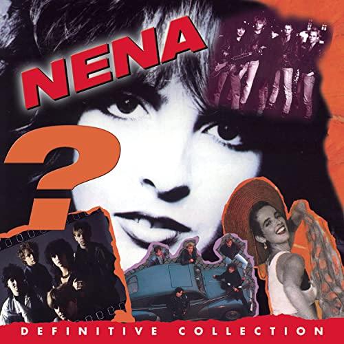 Nena - NUR GETRDUMT - IHRE GRVSSTEN ERFOLGE - Zortam Music