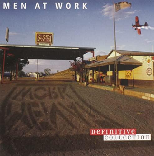 Men at Work - Definitive Collection - Zortam Music