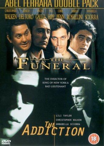 Funeral, The / Похороны (1996)